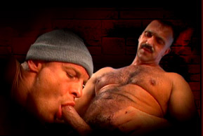 Tons of hottest gay bear videos at MasculineBears.com